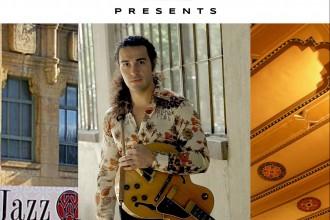 UMAD Social Night: Vladimir Cetkar Quartet at Jazz Café